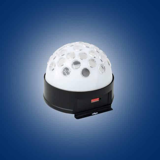 B-12 LED Halfball